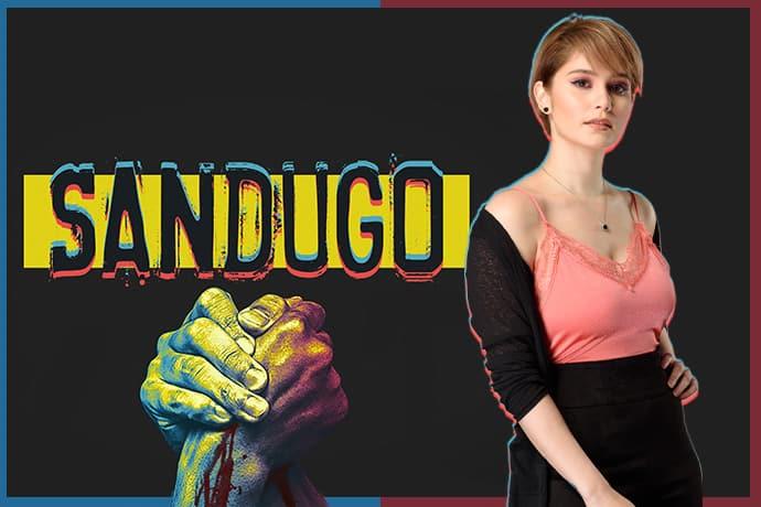 JESSY MENDIOLA Sandugo