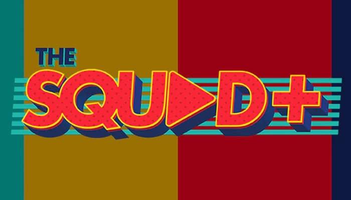 Squad Plus ABS-CBN Entertainment