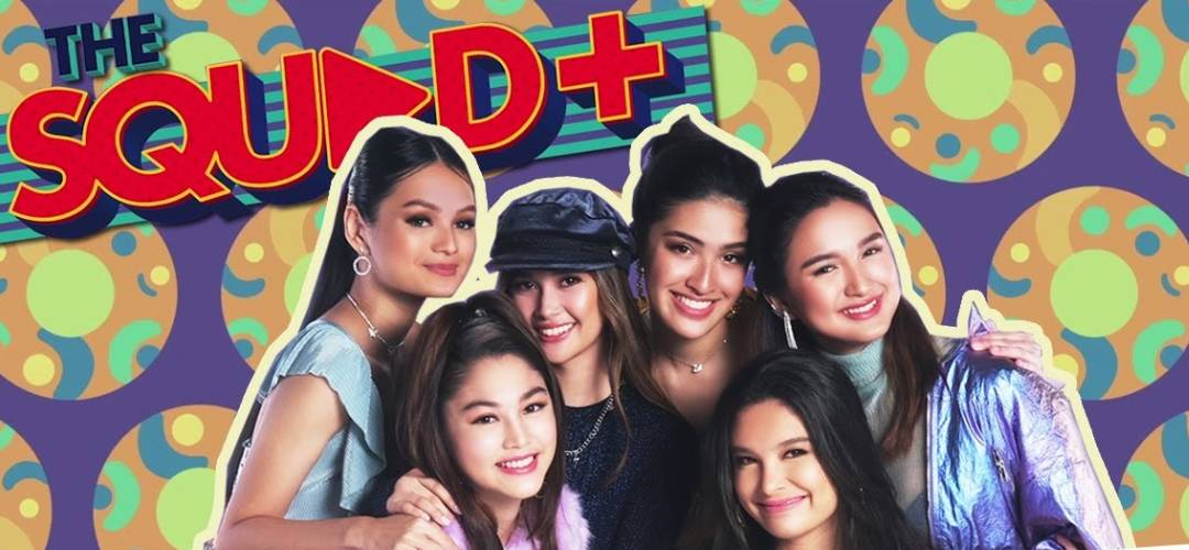 WATCH: 10 Things About our new Girl Squad | The Squad Plus