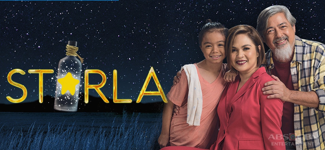 Starla ABS-CBN