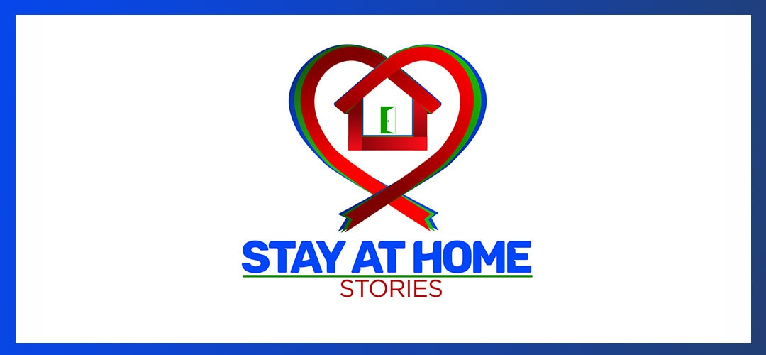 Stay At Home ABS-CBN Entertainment