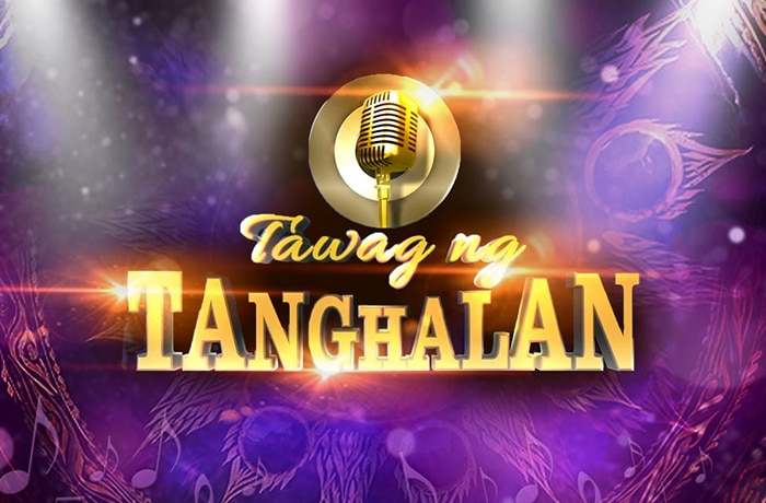 Tawag Ng Tanghalan ABS-CBN Entertainment