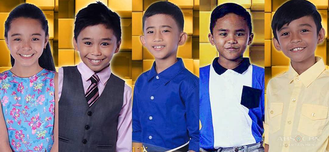 Tawag ng Tanghalan Kids ABS-CBN Entertainment