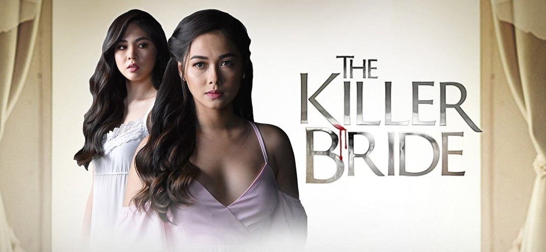 LOOK: The lead cast of 'The Killer Bride'