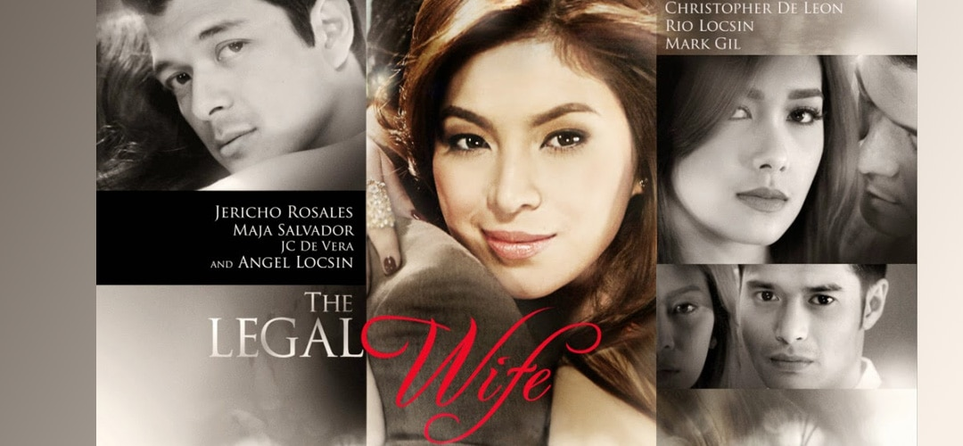The Legal Wife ABS-CBN Entertainment