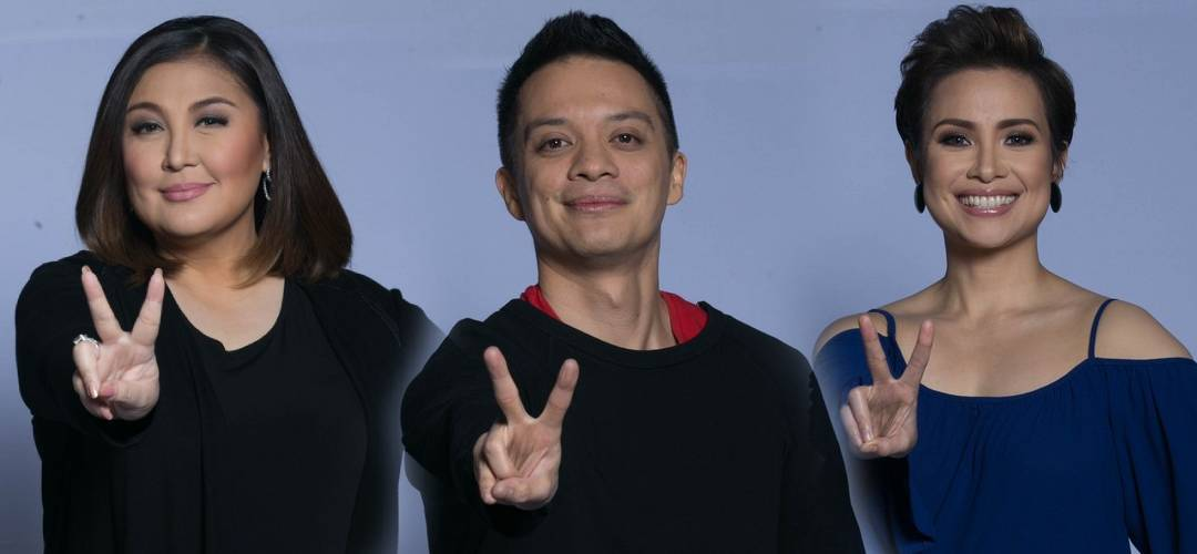 """""""The Voice Kids"""" Season 3 premiere hits high note as most watched weekend program nationwide"""