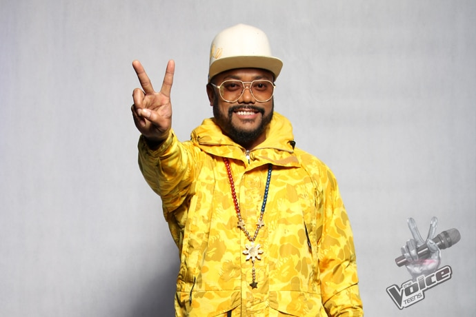 Apl.de.ap The Voice Teens Season 2