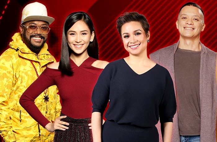 The Voice Teens Season 2 ABS-CBN Entertainment