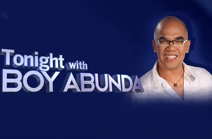 TWBA ABS-CBN Entertainment