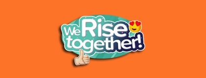 We Rise Together ABS-CBN Entertainment