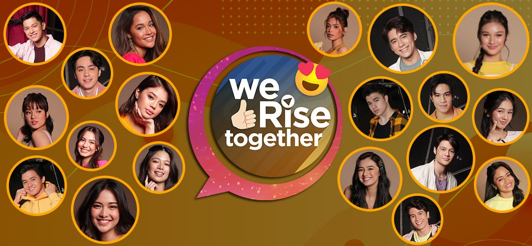 Rise and Shine ABS-CBN Entertainment