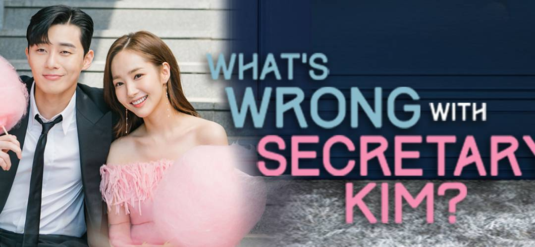 Watch More What's Wrong With Secretary Kim Episode Highlights