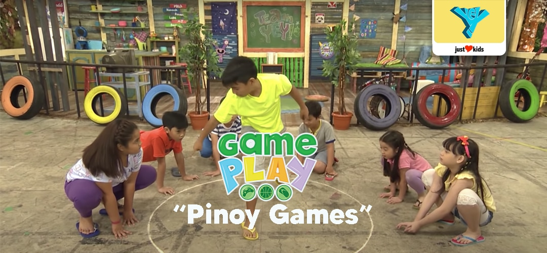 Game Play: Pinoy Games