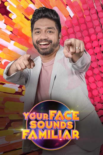 Jed Madela Your Face Sounds Familiar
