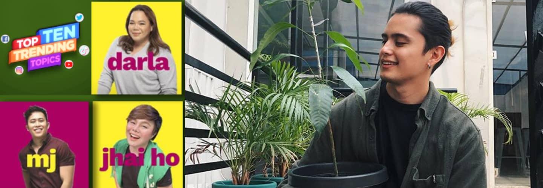 James Reid's appointment as DA Food Security Ambassador rules 4Ts Episode 5 toplist