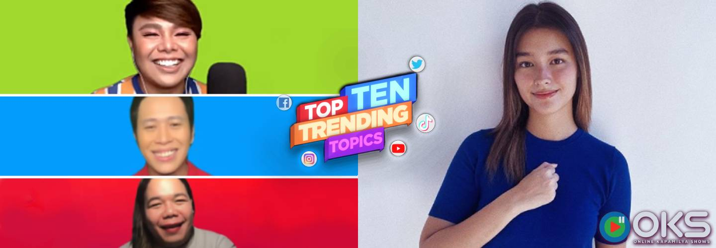"Liza Soberano, JaDine, ""The Four Wings"" fan project break into 4Ts' Top 5 list"