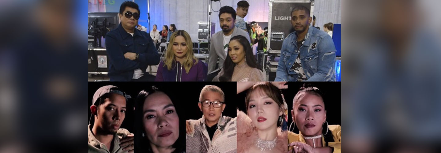 "Yeng, Jona, Nyoy, Dasuri, and veteran performers join ""Your Moment"" as mentors"