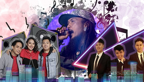 Meet the superb singing acts set to dazzle us in the Your Moment finale