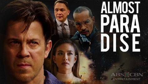 "6 reasons why American TV series ""Almost Paradise"" is a source of Filipino pride"