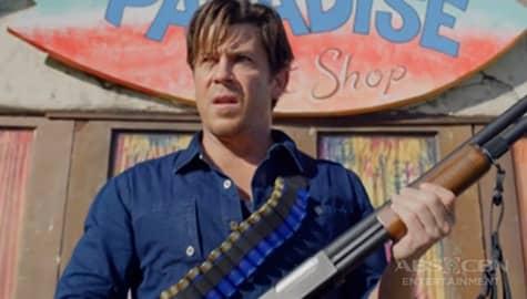 """Alex Walker, haharapin ang pinakamatinding hamon sa eksplosibong pagtatapos ng """"Almost Paradise"""""""