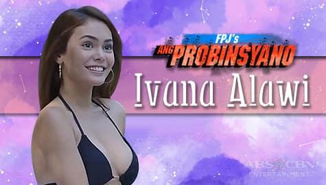 """THROWBACK: Sexy moments of """"Vavavoom"""" Ivana Alawi on FPJ's Ang Probinsyano Image Thumbnail"""