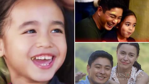 5 times Letlet became a 'ray of light' to Cardo and Alyana
