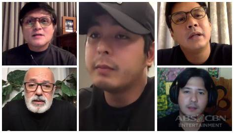 WATCH: FPJ's Ang Probinsyano stars air fears, frustrations over stoppage of ABS-CBN broadcast