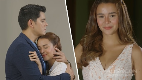 Is Yassi falling back in love with Richard in FPJ'S Ang Probinsyano?