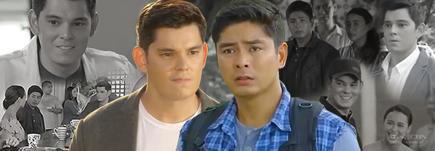 10 times Lito schemes to take down Cardo with overwhelming kindness in FPJ's Ang Probinsyano