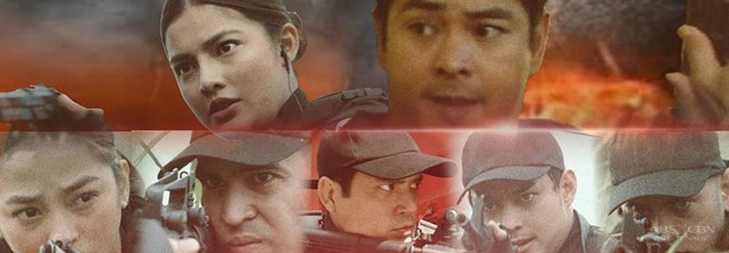 FPJ's Ang Probinsyano reaches highest concurrent Kapamilya Online Live viewers for #FPJAP5BlackOps episode