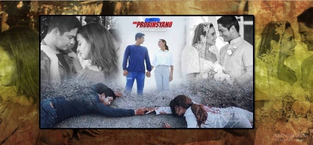 FPJ's Ang Probinsyano tallies record-breaking 102,000 concurrent viewers on Kapamilya Online Live, ranks Top 2 of PH Twitter trends