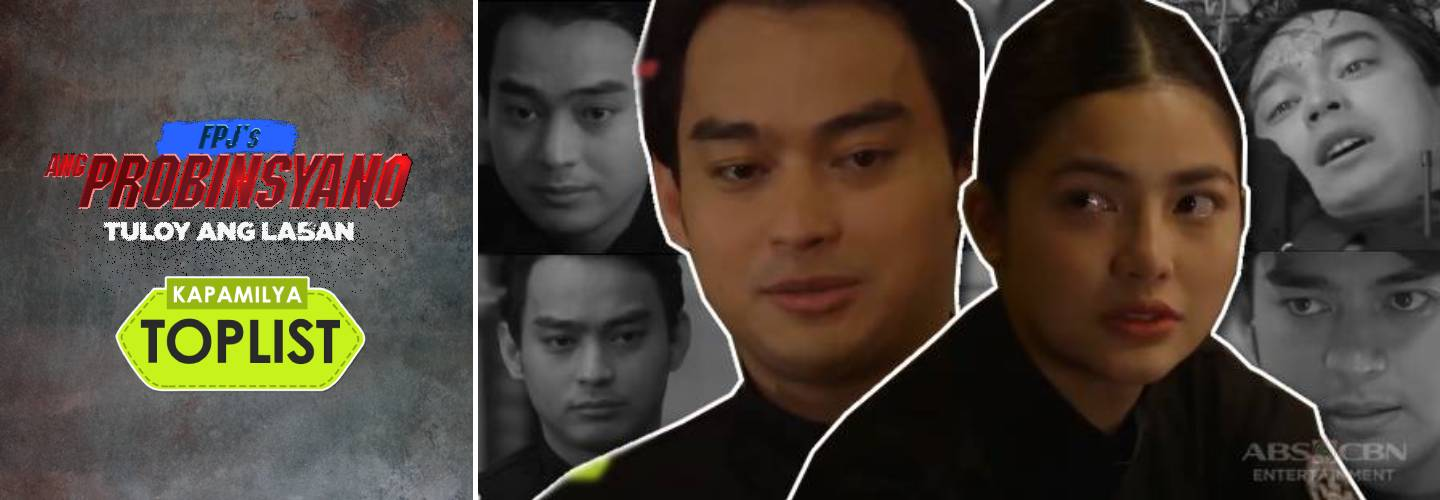 10 scenes showing how Ivan loved and cared for Lia in FPJ's Ang Probinsyano