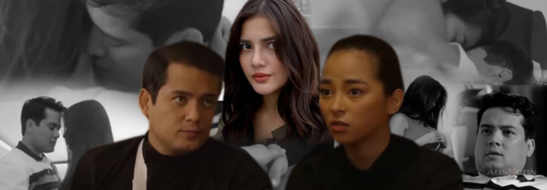 5 scenes of Albert and Andrea's cheating escapades that broke Lia's heart