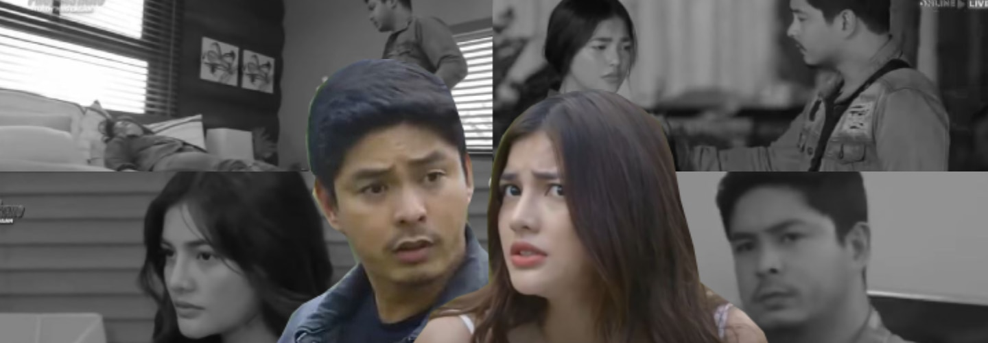 10 times Cardo brushed off wrath and revenge to care for his enemy Lia in FPJ's Ang Probinsyano