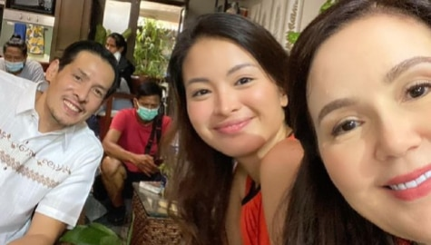 Aya vs Audrey: Aya Fernandez shares how she relates to her character in FPJ's Ang Probinsyano