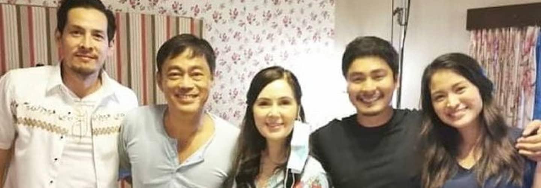 Aya Fernandez reacts to FPJ's Ang Probinsyano co-stars' 'matakaw' tags in Bukingan Challenge