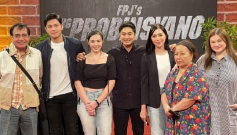 Bagong cast ng FPJ's Ang Probinsyano, ipinakilala na