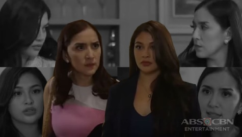 5 times Cassandra and Ellen fought over Mariano in FPJ's Ang Probinsyano