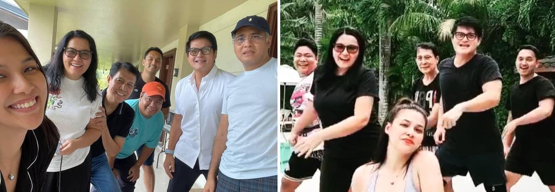 Maika Rivera spills the tea about FPJ's Ang Probinsyano co-stars in Bukingan Challenge