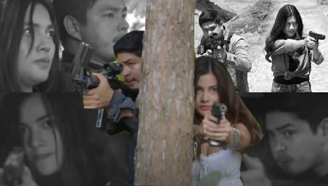 5 times Cardo and Lia thrilled viewers with epic, highly-choreographed action scenes in FPJ's Ang Probinsyano