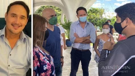 John Estrada joins FPJ's Ang Probinsyano