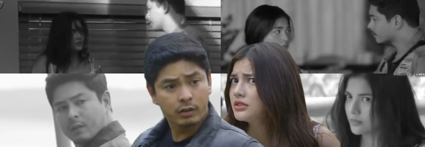 10 kilig scenes that made you thought Cardo and Lia could be the endgame in FPJ's Ang Probinsyano