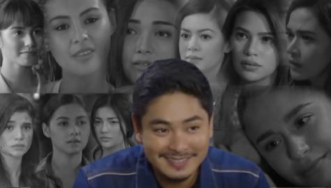 20 girls who added kilig and romance in Cardo's action-packed world in FPJ's Ang Probinsyano