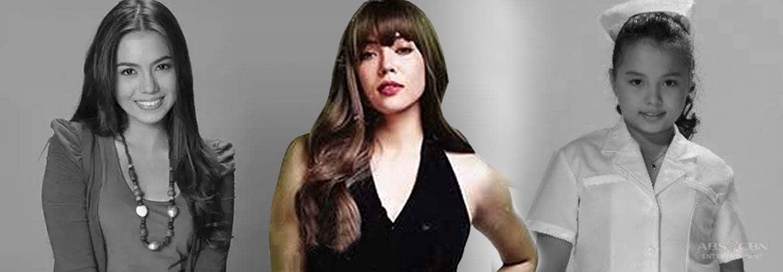 Julia Montes Evolution