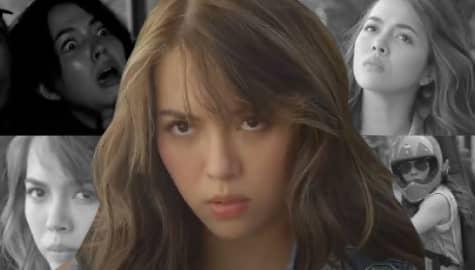 5 times Julia Montes displays her femme fatale side asMara in FPJ's Ang Probinsyano