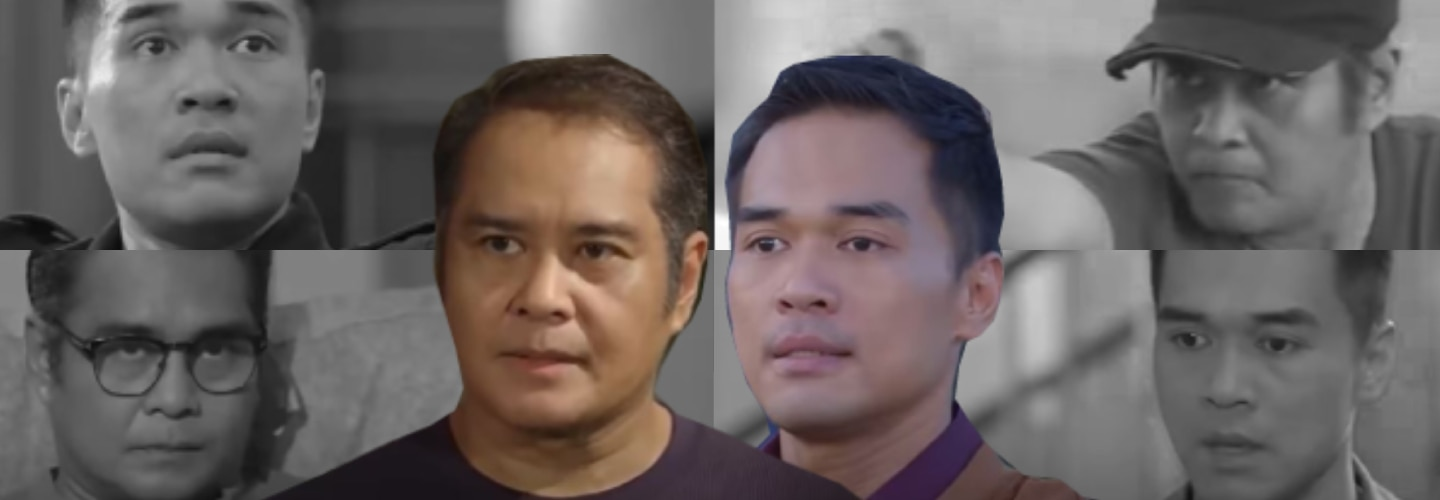 15 scenes of Renato and Jacob's deadly tandem in FPJ's Ang Probinsyano