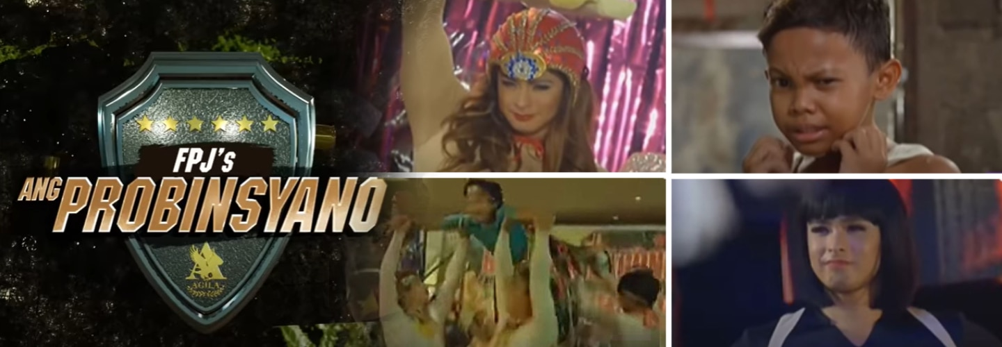 10 dance scenes that brought fun and comedy in FPJ's Ang Probinsyano