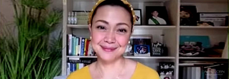 Hotspot: Jodi bares juicy details on Ang Sa Iyo Ay Akin, expresses overwhelming gratitude to viewers