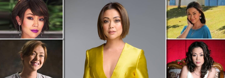Kapamilya Spotlight: Jodi Sta. Maria's versatile, outstanding acting stints through the years