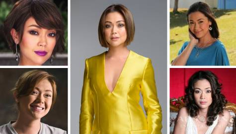 Kapamilya Spotlight: Jodi Sta. Maria's versatile, outstanding acting stints through the years